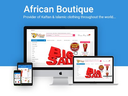 African Boutique