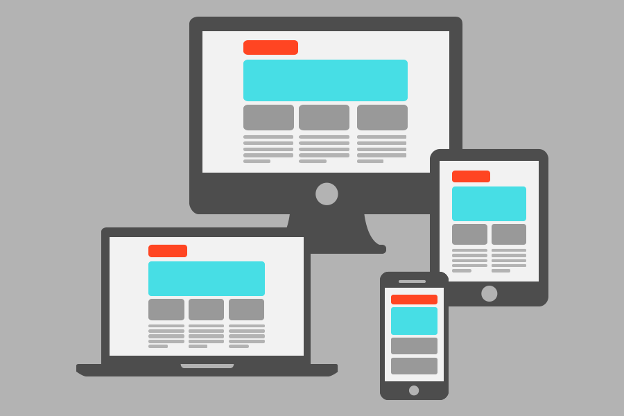 Why you need a Responsive Website in 2017, 2018 and even in 2020?