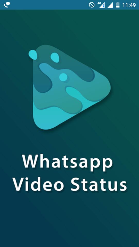 whatsapp status videos list