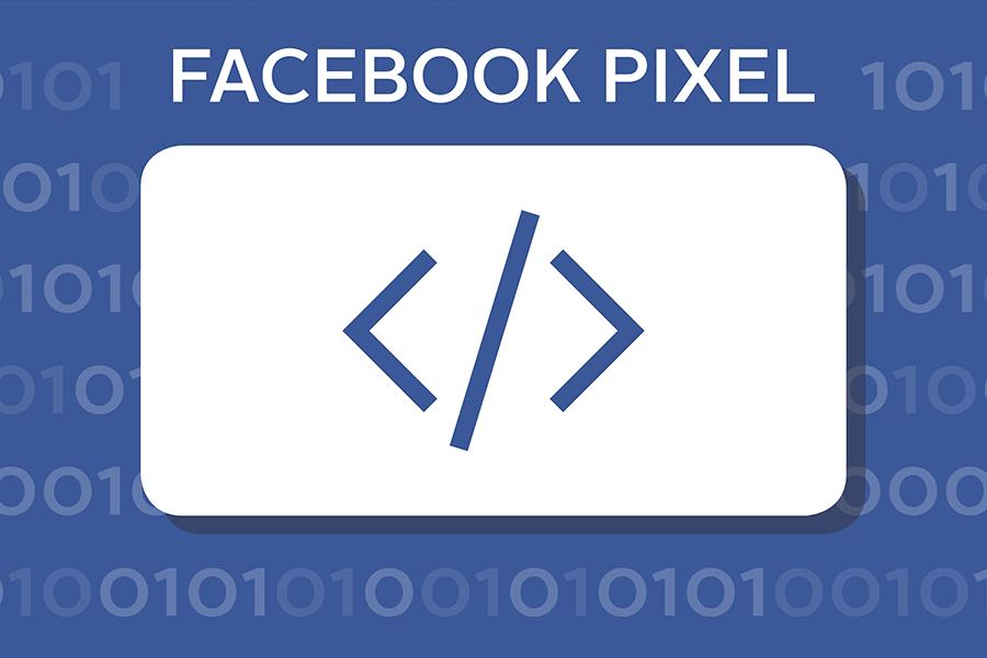 facebook pixel banner