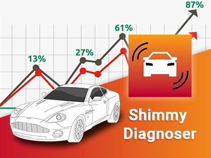 Shimmy Diagnoser