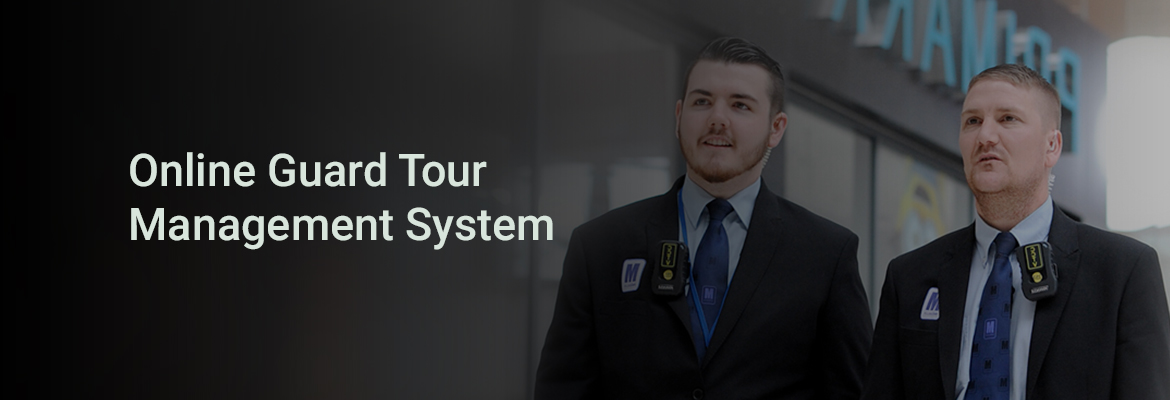 Online Guard Tour Management System