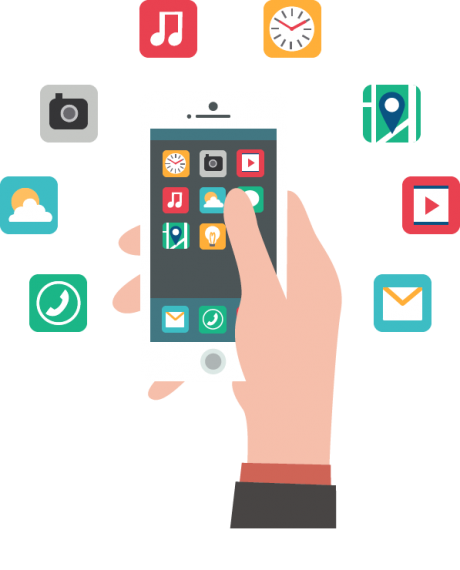 Real Time Mobile Apps Development Services