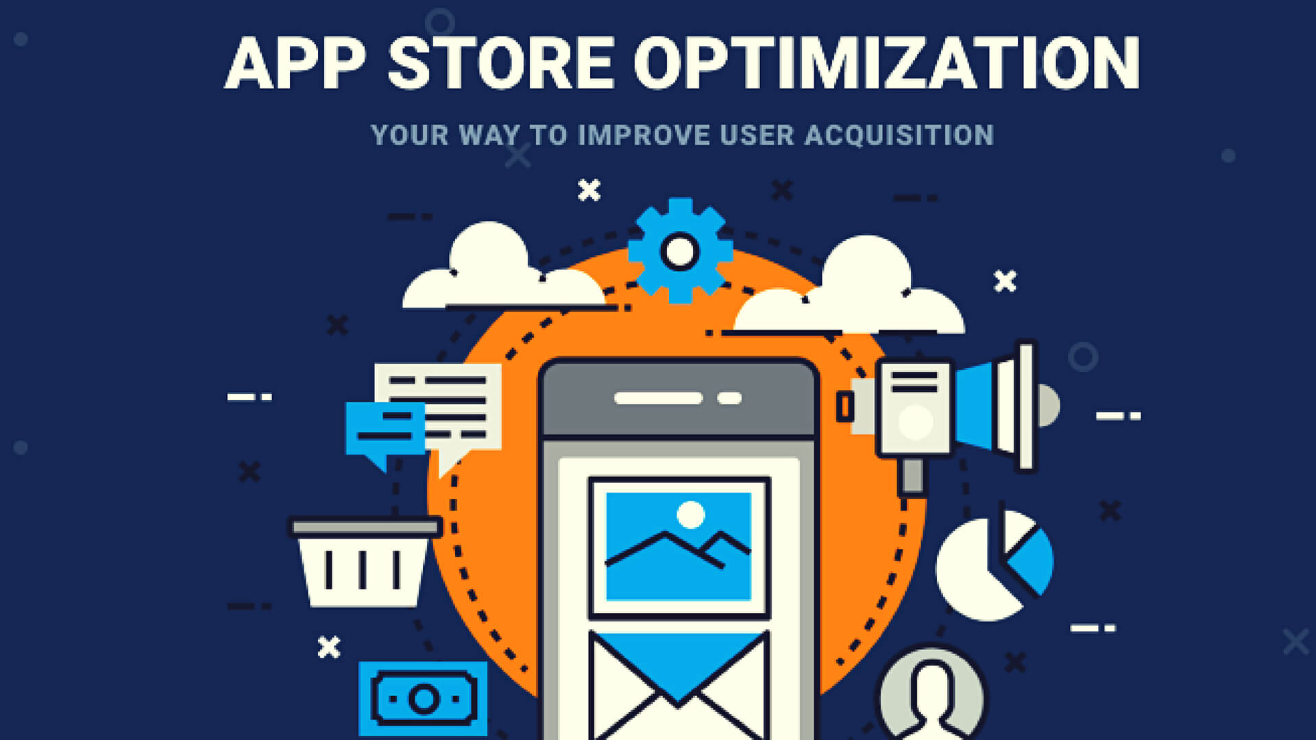 ASO(App Store Optimization)
