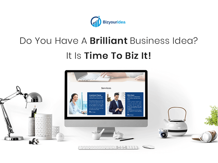 Biz Your Idea New