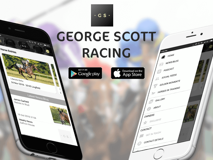 George Scott Racing