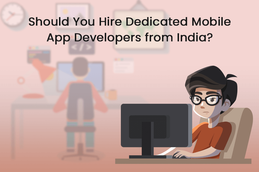 Hire Dedicated Mobile App Developers