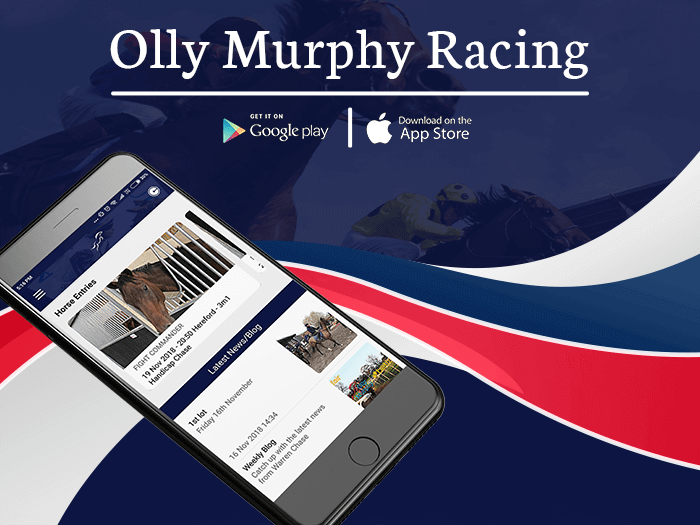 Olly Murphy Racing