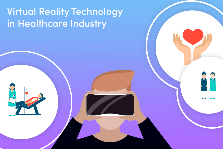 Virtual Reality Technology in Healthcare Industry