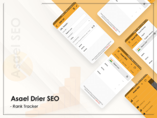 Asael Drier SEO feature