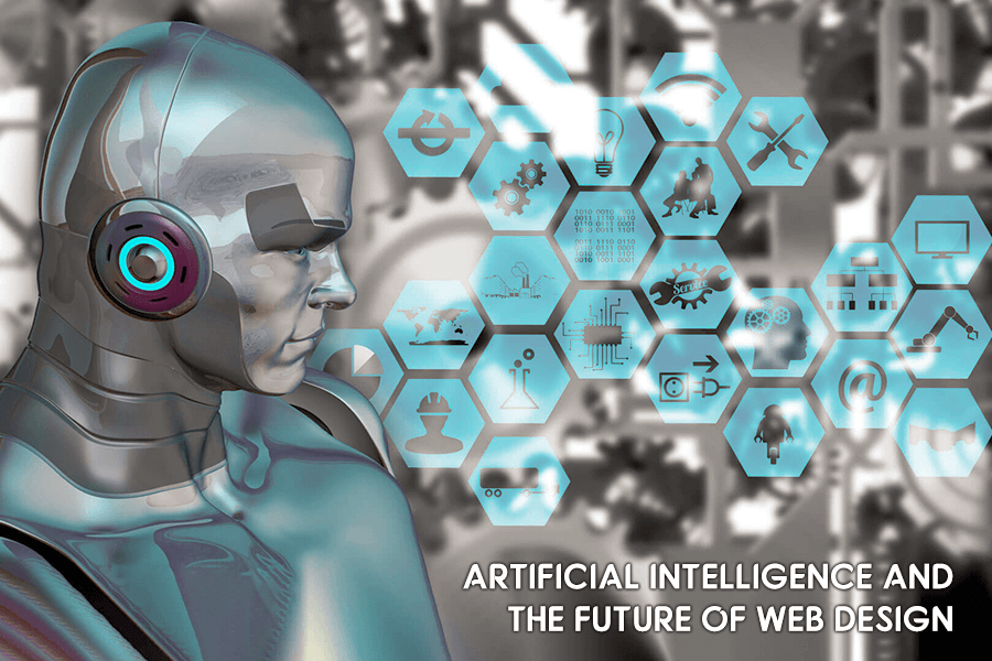Artificial Intelligence And The Future In Web Design Tecocraft