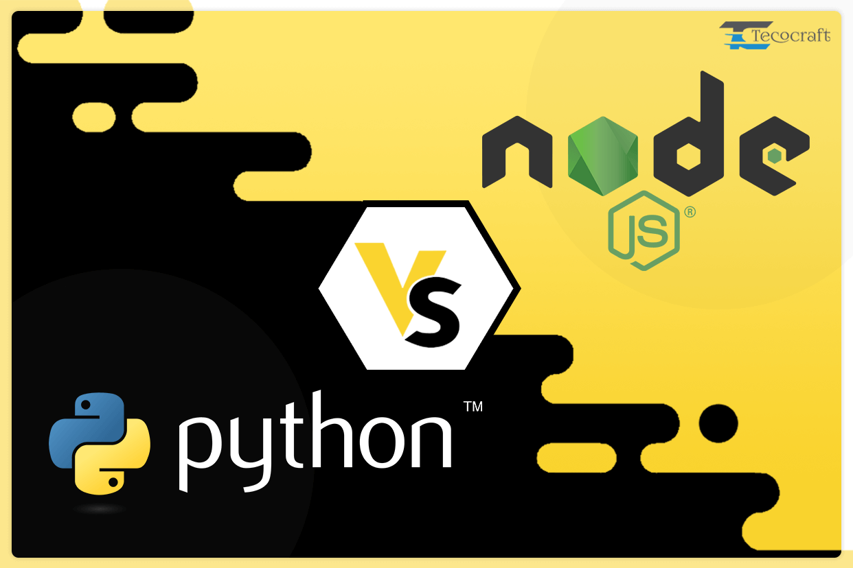 Python vs. Node.JS Which One is better?