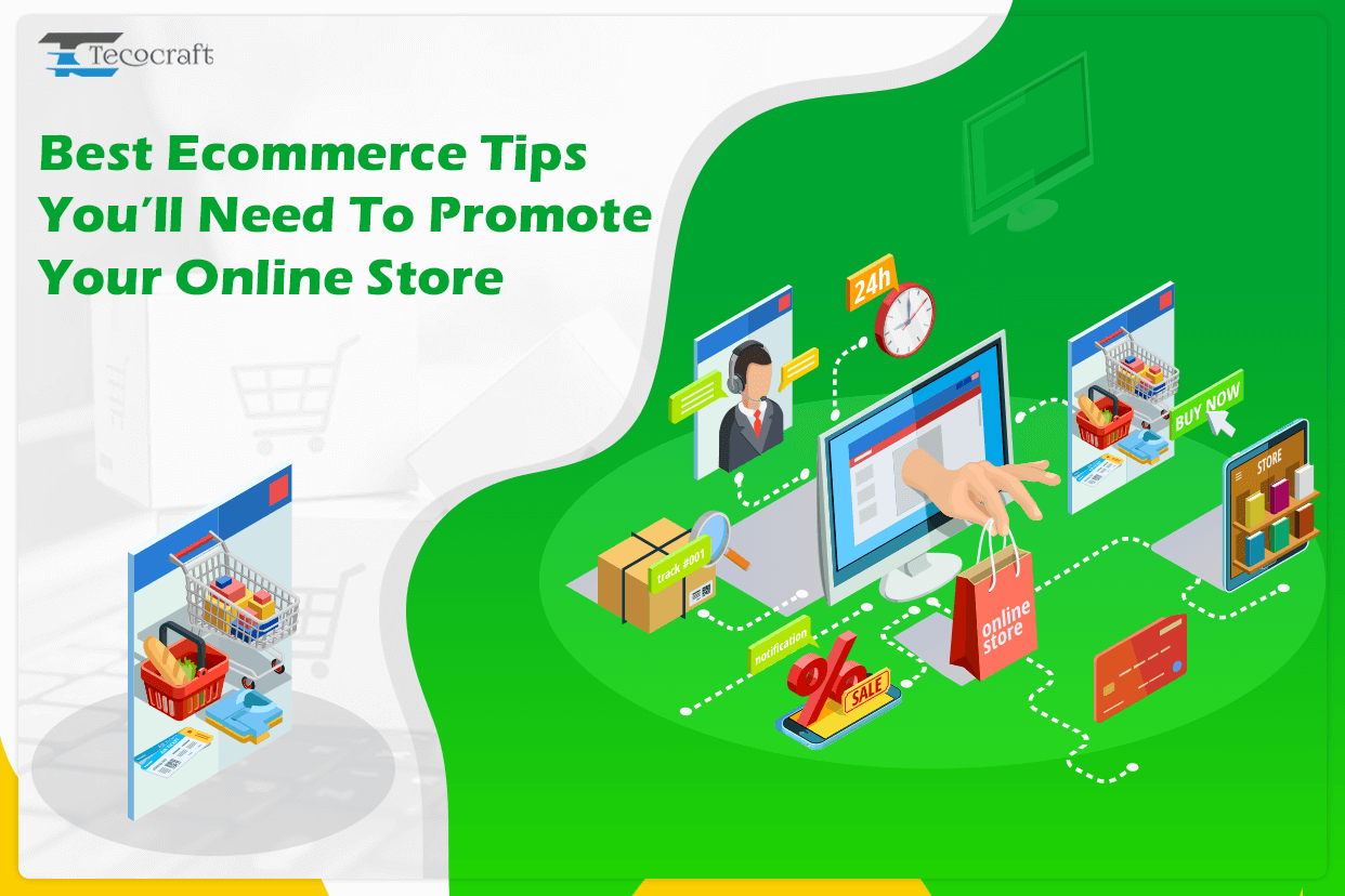 promoting your eCommerce business