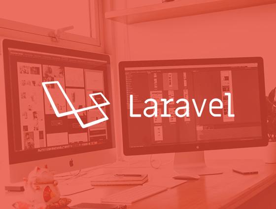 laravel banner