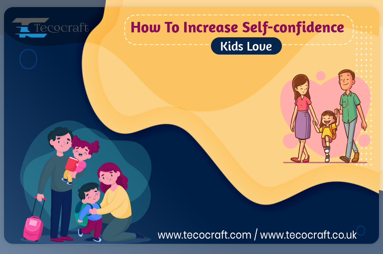 How To Increase Self-confidence