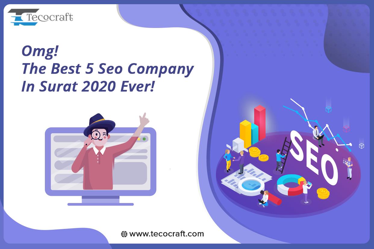 SEO company in Surat, Best SEO company in Surat