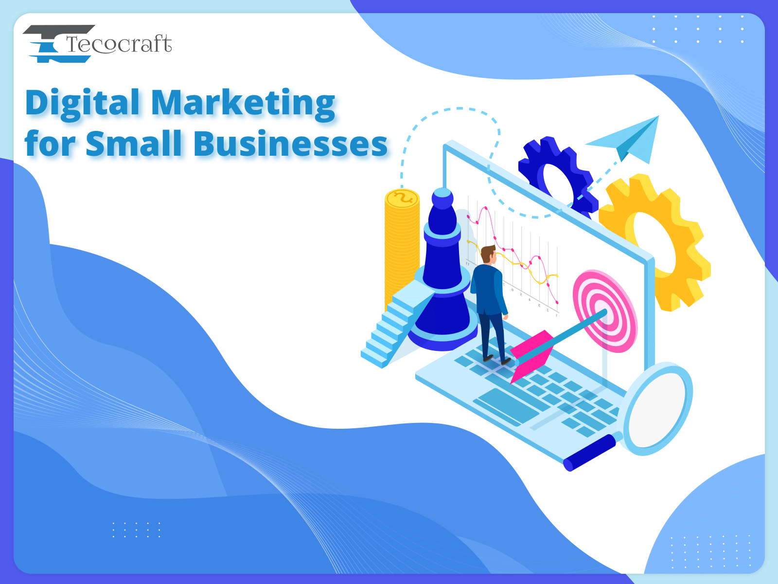Marketing for small business