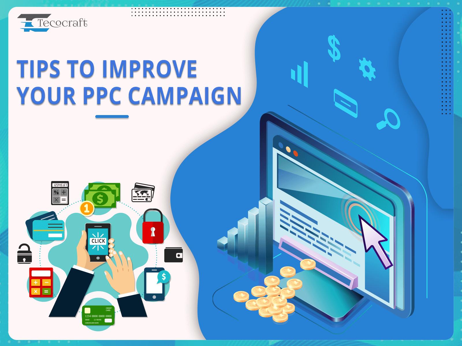 Improve PPC Campaigns