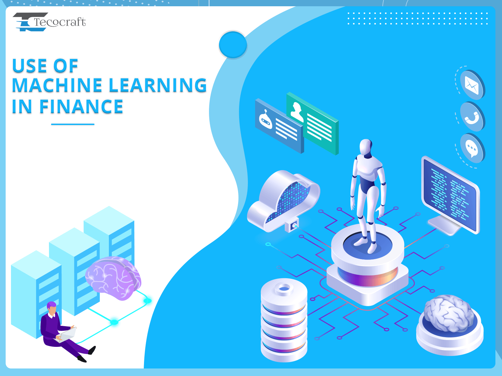 Use Of Machine Learning In Finance