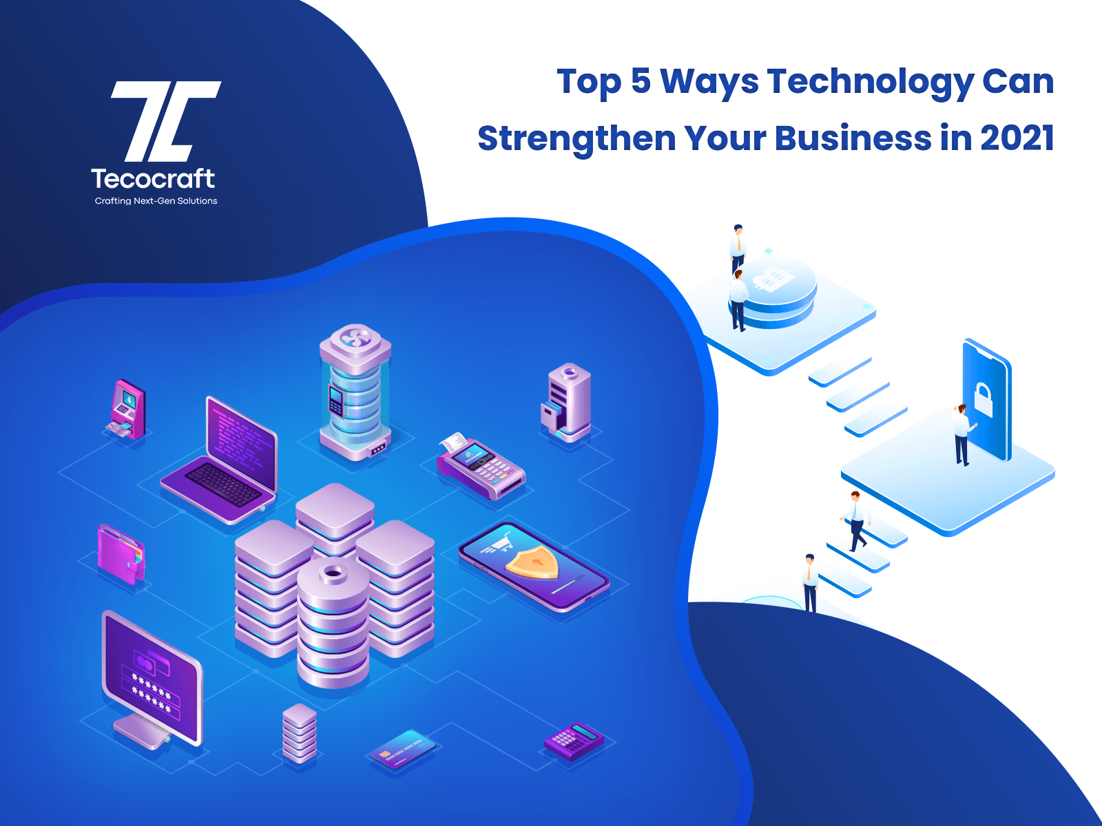 top technology for business