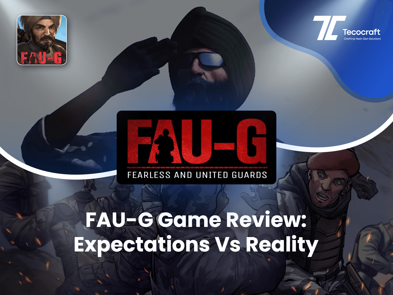 Fau-G Game Review