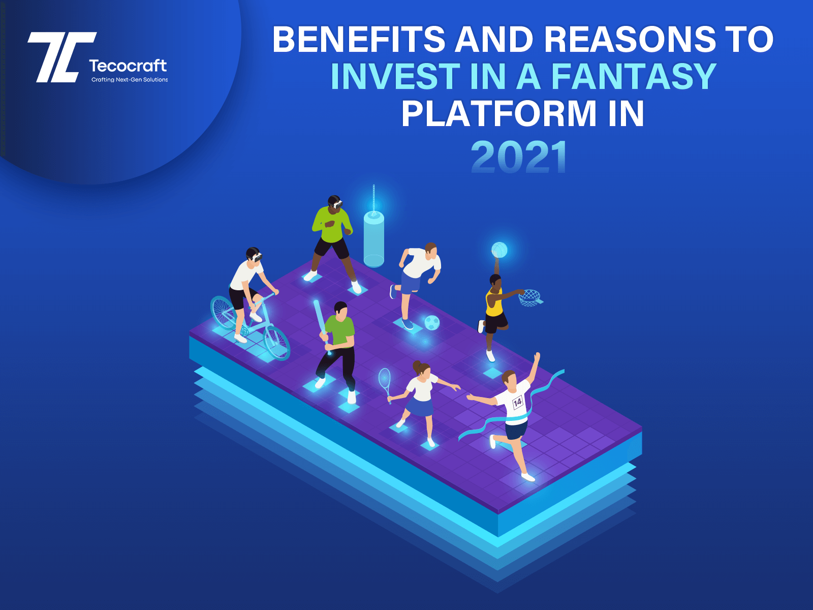 Benefits To Invest In A Fantasy Platform In 2021