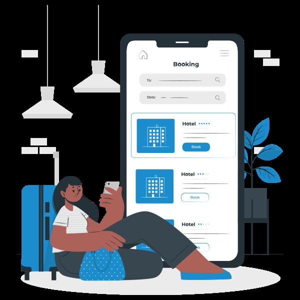 Hotel Booking App-1