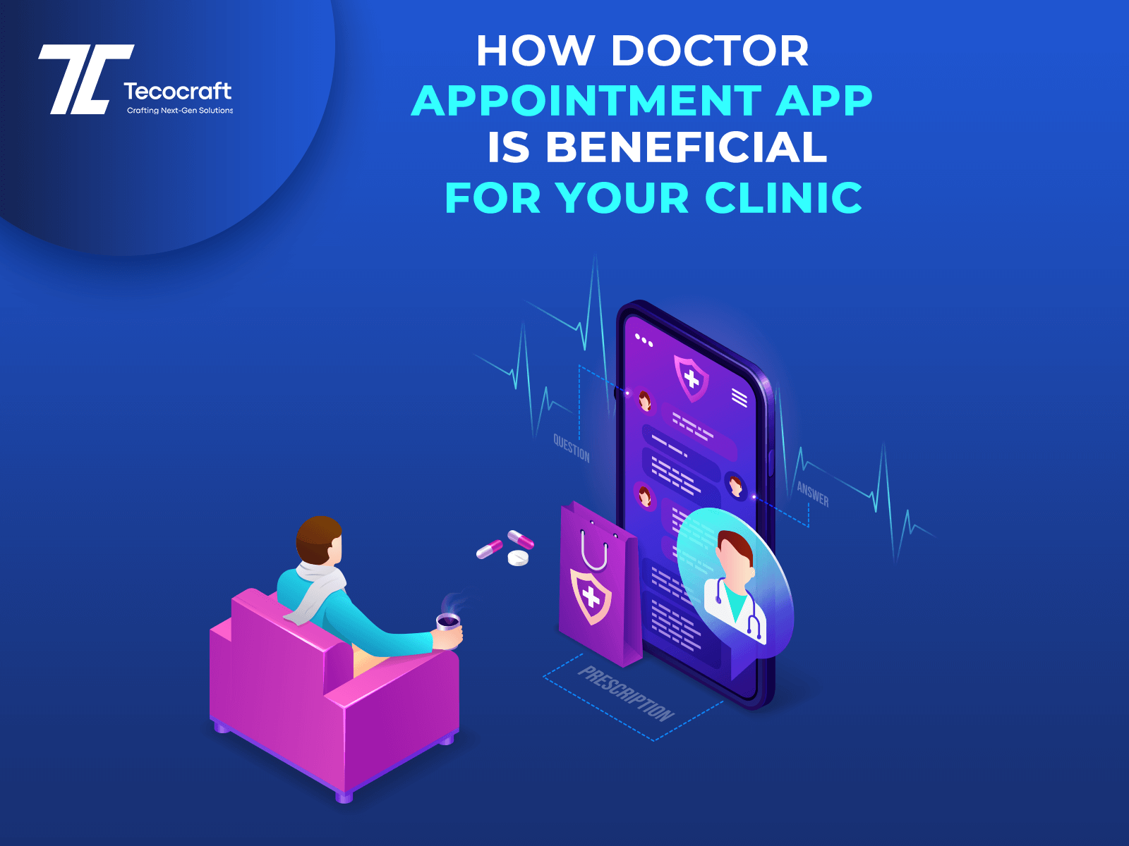 How Doctor Appointment App Is Beneficial